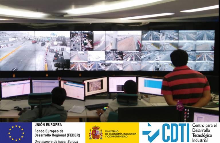 I+D+i: ITMCS+ y TMMS+, las soluciones de Tecsidel para la gestión de Túneles
