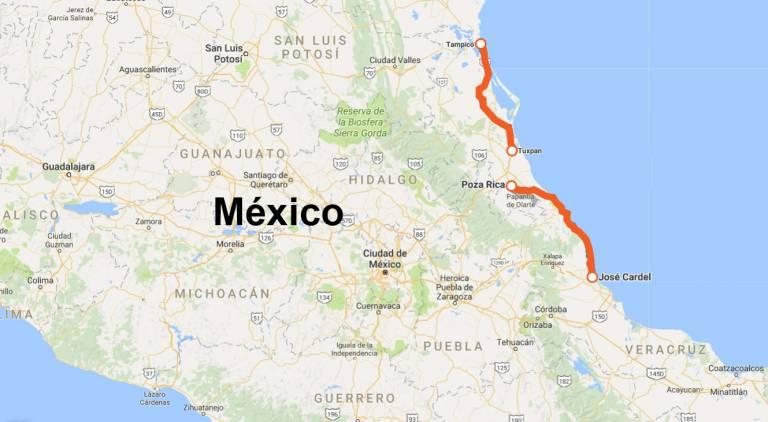 Tecsidel firma 2 proyectos en México