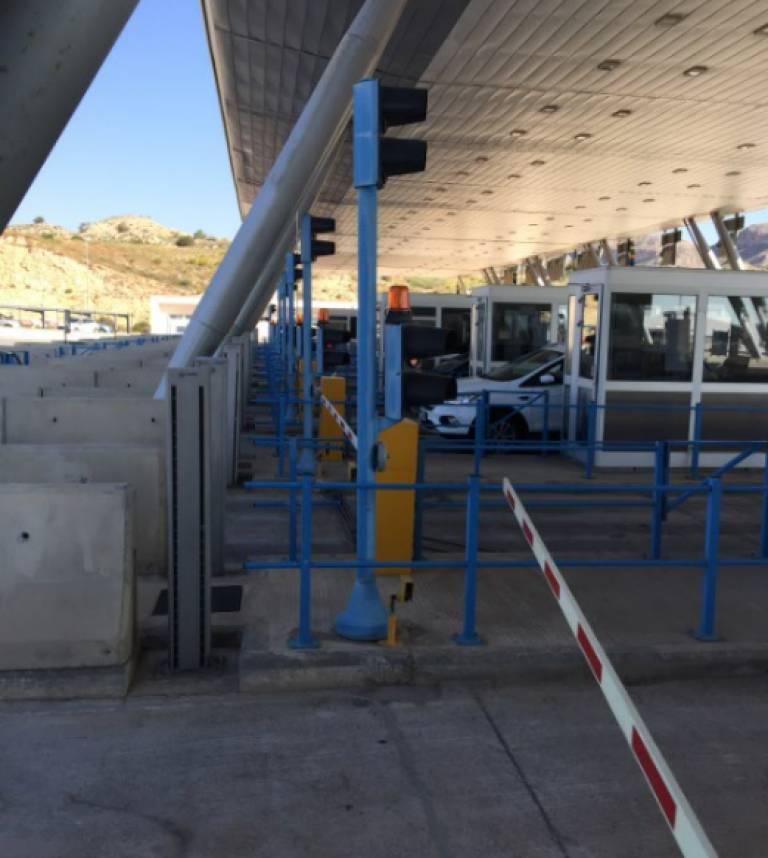 Tecsidel renovará el sistema de peaje de 2 autopistas españolas