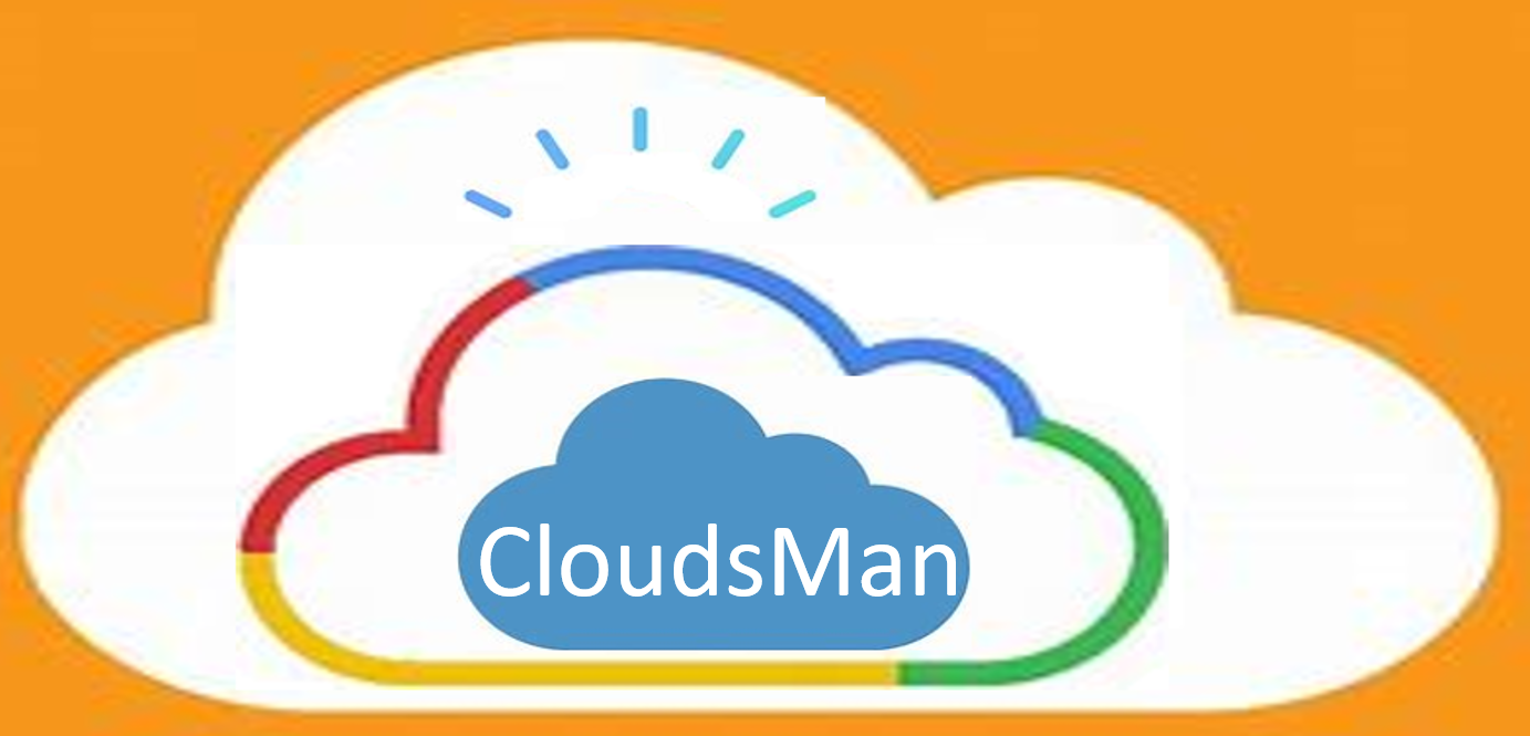 CloudsMan: Multi-Cloud Management System for FAB of  IaaS based on Dockers