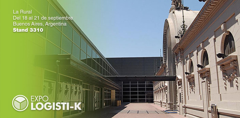 Tecsidel participará en Expo Logisti-k 2018 en Buenos Aires