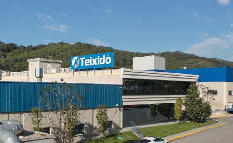 Tecsidel firma un proyecto de vehículos AGV con Industrias Teixidó