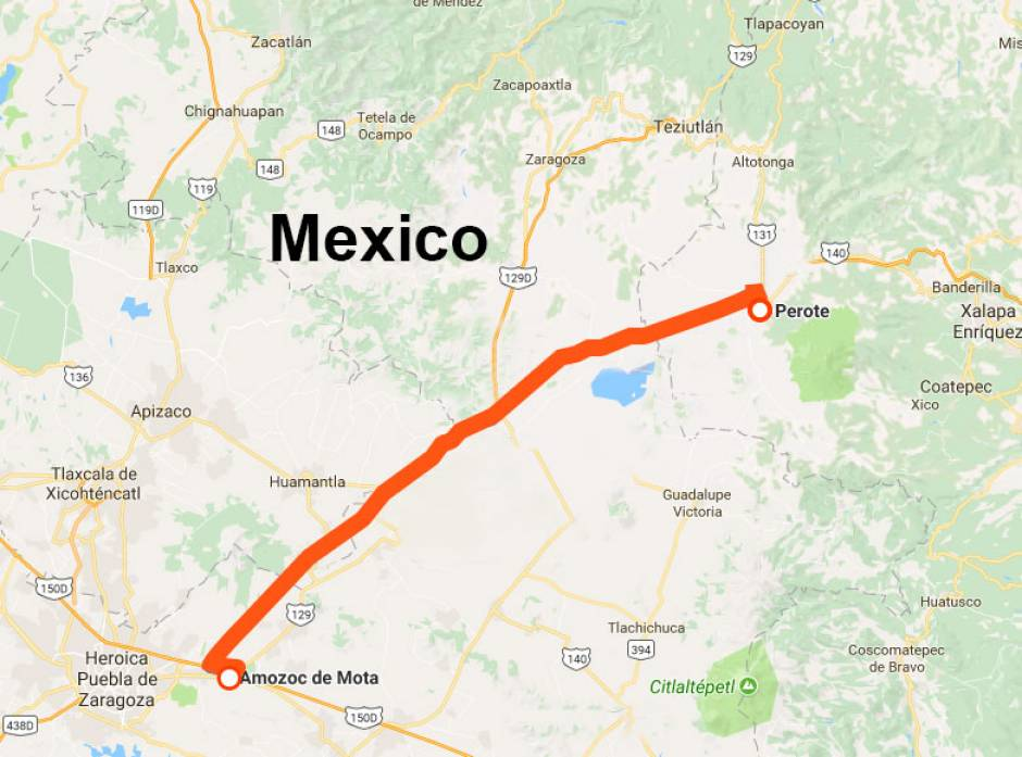 Tecsidel signs its third project of the year in Mexico
